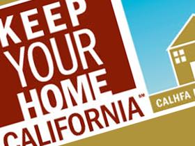 keep your home california logo
