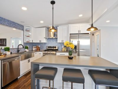ovid kitchen remodel clairemont