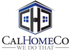 calhomeco we do that logo