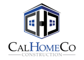 calhomeco construction logo